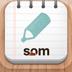 棉花笔记 生產應用 App LOGO-APP試玩