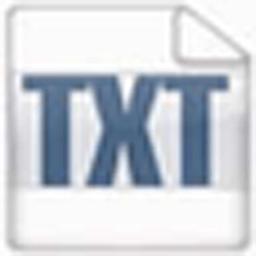 TXT语音阅读器 書籍 App LOGO-硬是要APP