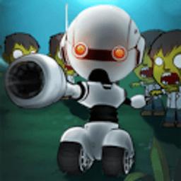 RobotVsZombies 休閒 App LOGO-硬是要APP