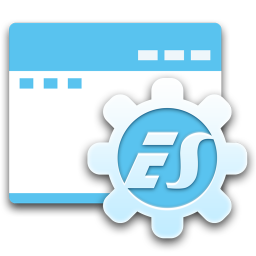 ES任务管理器 工具 App LOGO-硬是要APP