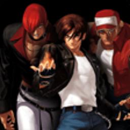 拳皇98 冒險 App LOGO-硬是要APP