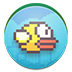 飞翔小鸟 策略 LOGO-阿達玩APP