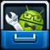 安卓优化大师 程式庫與試用程式 App LOGO-APP開箱王