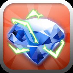 宝石消除 休閒 App LOGO-APP試玩