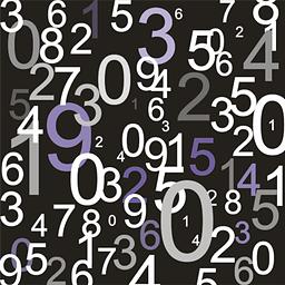 Random Numbers 休閒 App LOGO-硬是要APP