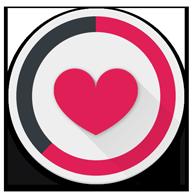 Runtastic Heart Rate 健康 App LOGO-APP試玩