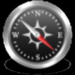 精准指南针-含校准功能 工具 App LOGO-APP試玩