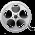 观看电影高清 媒體與影片 LOGO-玩APPs