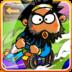 疯狂三国卡丁车 賽車遊戲 App LOGO-APP試玩