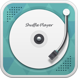 MP3播放器 工具 App LOGO-硬是要APP