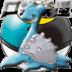口袋妖怪之蓝海幻兽 角色扮演 App LOGO-硬是要APP