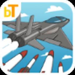 神鹰战机 休閒 App LOGO-硬是要APP