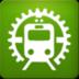 12306订票助手 旅遊 App LOGO-APP試玩