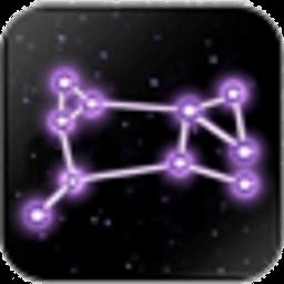 休閒App|星空一笔画 LOGO-3C達人阿輝的APP