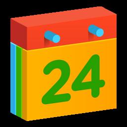 日历图片部件 工具 App LOGO-APP試玩