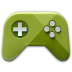 Google Play 游戏 社交 LOGO-玩APPs
