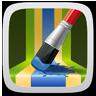 工具App 美化中心 LOGO-3C達人阿輝的APP