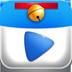 口袋视频-抢片大盗 媒體與影片 App LOGO-硬是要APP