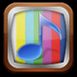 快乐3D音乐播放器 休閒 App LOGO-APP試玩