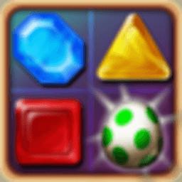 龙宝石 休閒 App LOGO-APP試玩