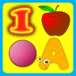 休閒App|儿童英语入门课堂 LOGO-3C達人阿輝的APP