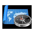 地图和全球定位系统 交通運輸 App LOGO-APP試玩