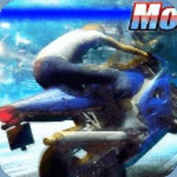 炸弹摩托2013 體育競技 LOGO-玩APPs