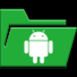 简约 文件浏览器 文件管理器 工具 App LOGO-APP試玩