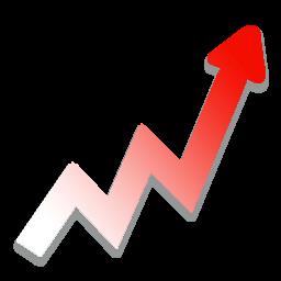 股票黄金指数快速查询 工具 App LOGO-硬是要APP