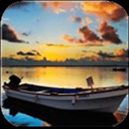 唯美恬静风景iphone动态壁纸 休閒 App LOGO-APP試玩