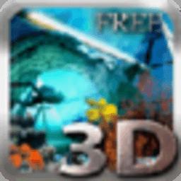 海底世界壁纸 工具 App LOGO-硬是要APP