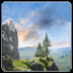 山门动态壁纸 攝影 App LOGO-APP試玩