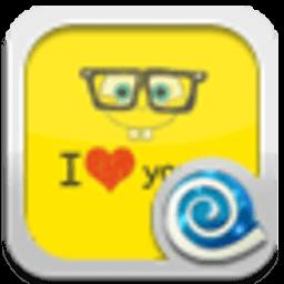 表情海绵 工具 App LOGO-硬是要APP