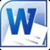 Office办公软件Word教程 媒體與影片 App LOGO-APP試玩