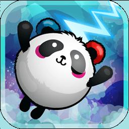 纳米熊猫完整版 角色扮演 App LOGO-APP試玩