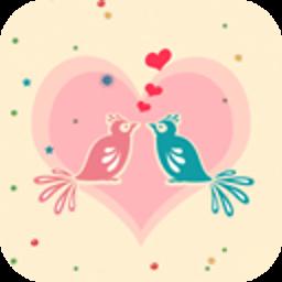 爱情美文 書籍 App LOGO-硬是要APP