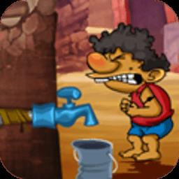 厕所水管工 休閒 App LOGO-硬是要APP