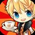 咖啡恋人 策略 LOGO-玩APPs