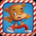儿童游戏乐园 LOGO-APP點子