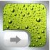 水珠锁屏 工具 LOGO-玩APPs