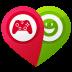 同城游戏交友 社交 App LOGO-硬是要APP
