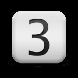 教育App|全国公共英语等级考试三级词汇大全 LOGO-3C達人阿輝的APP
