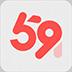 59网址导航 交通運輸 App LOGO-APP試玩