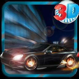 3D竞速赛车游戏 休閒 App LOGO-硬是要APP