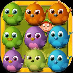 小鸟粉碎佐贺 休閒 App LOGO-硬是要APP