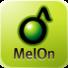 MELON音乐盛典 LOGO-APP點子