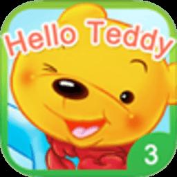 儿童英语点读机3 教育 App LOGO-APP試玩