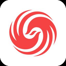 凤凰新闻 新聞 App LOGO-APP試玩