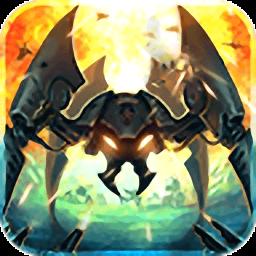 闪电塔防 動作 App LOGO-APP試玩