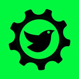 黑鸟单车 健康 App LOGO-硬是要APP